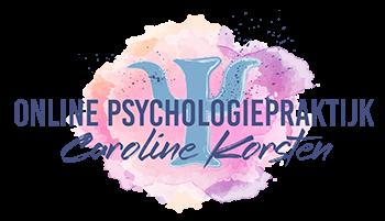 Online psychologiepraktijk Caroline Korsten